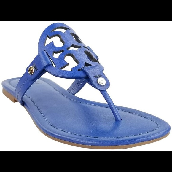 f1303bd5150d 🎉MOST WANTED SANDAL 🎉AUTHENTIC TORY BURCH MILLER
